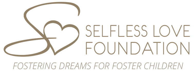 Selfless-love-foundation-logo